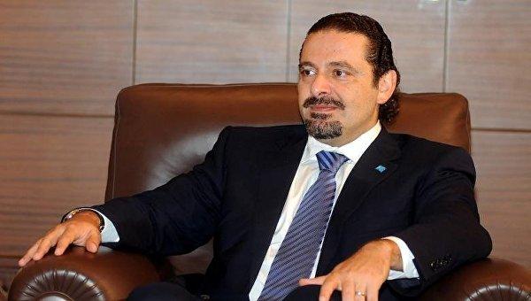 Премьер Ливана покинул собственный пост