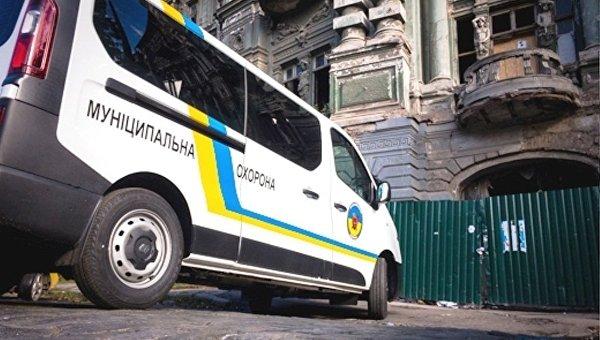 Полиция Одессы. Архивное фото