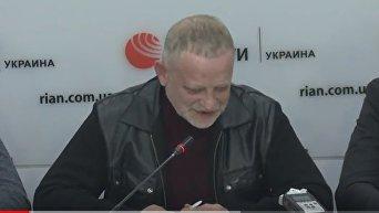 Золотарев о деле рюкзаков Авакова: конфликт ударит по Народному фронту