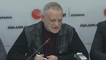 Дело о рюкзаках: за что Аваков получил черную метку — мнение Золотарева. Видео