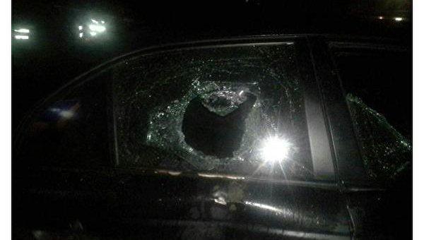 В Хмельницком произошла стрельба: пятеро ранены