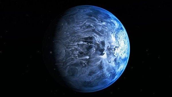 Новое открытие ученых в космосе