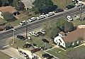 Устроивший стрельбу в церкви в Техасе застрелен полицией. Видео