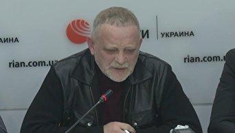Золотарев: украинские политики не готовы к грядущим глобальным изменениям. Видео