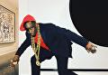 Sean Diddy Combs, американский рэпер Шон Комбс, известный под именем Дидди