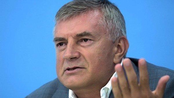 АТО будет продолжаться дополной победы Украины— Замглавы СБУ