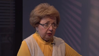 Психолог Наталья Кухтина