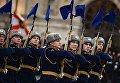 Марш, посвященный 76-й годовщине военного парада 1941 года