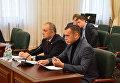 Бывший глава Хозяйственного суда Сумской области Александр Коваленко