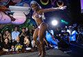 Конкурс Мисс Бум-Бум в Сан-Паулу