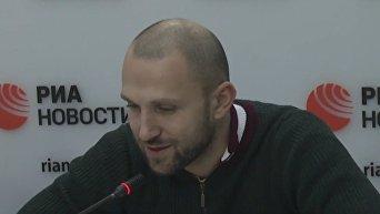 Якубин: власти на местных выборах задействовали колоссальный ресурс. Видео