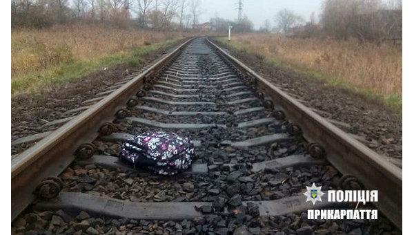 Место нападения педофила на девочку в Ивано-Франковской области