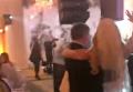 Появилось видео со свадьбы Севостьяновой