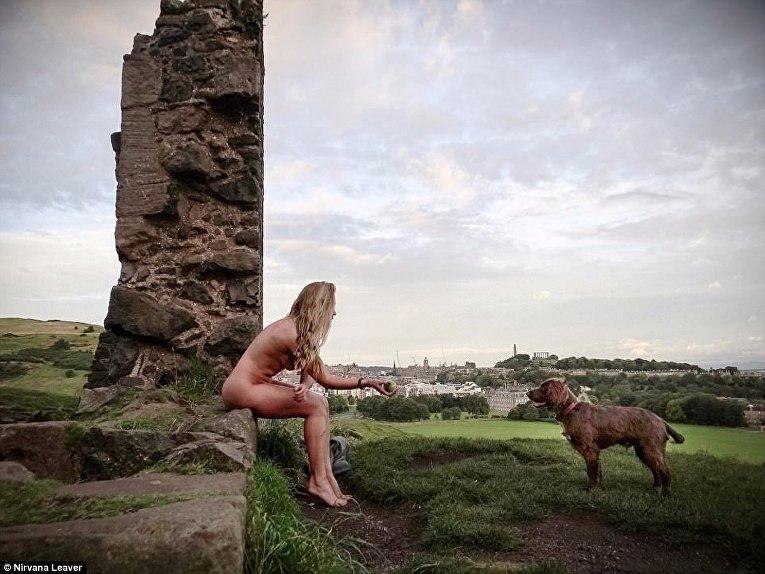 Студенты-ветеринары снялись голыми ради животных