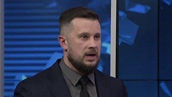 Андрей Билецкий заявил о необходимости авиаудара по Донбассу