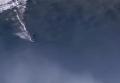 Серфингист сломал позвоночник в борьбе с гигантской волной. Видео