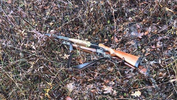 Под Харьковом охотник, думая, что вкустах заяц, застрелил своего товарища