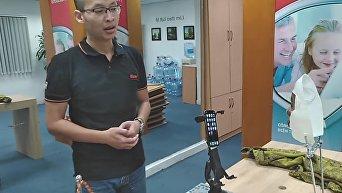 Во Вьетнаме взломали защиту iPhone X. Видео