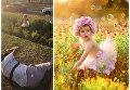 Свадебный фотограф показал, как рождаются божественные кадры