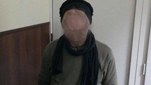 Милиция задержала пенсионерку, которая три недели «минировала» Вышгородскую ГЭС