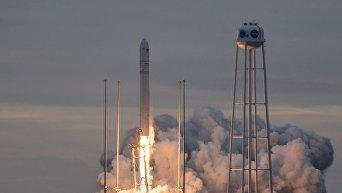 В США запустили украинскую ракету-носитель. Видео