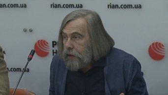 Погребинский: в Украине нет политсилы с реальной повесткой дня для людей. Видео