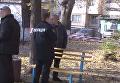 Пьяные разборки со стрельбой в Одессе. Появились оперативные кадры. Видео