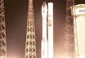 Порошенко показал момент запуска ракеты-носителя с украинским двигателем. Видео