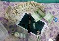 Мошенничество в банковской сфере в стенах одной из колоний Донецкой области