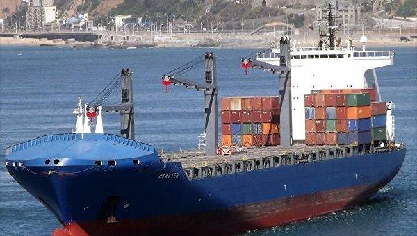 Пираты отпустили похищенных с германского  судна моряков