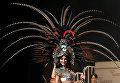 Конкурс Мисс Интернешнл-2017 в Токио