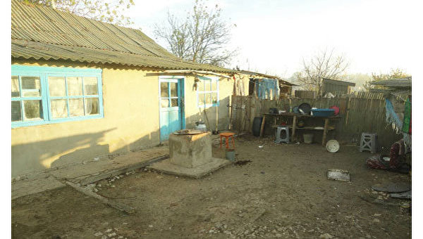ВОдесской области ссора 2-х  приятелей завершилась  стрельбой: мужчина получил ранение головы