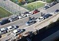 Неизвестный обстрелял дробью прохожих рядом с портом Ниццы, район оцеплен полицейскими