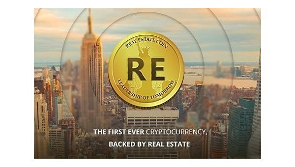 REcoin Group Foundation