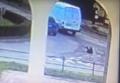 В Тернополе девушка выпала из маршрутки
