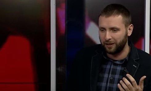 Владимир Парасюк и Евгений Балицкий. Видео
