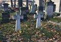 Могилы воинов УНР в Польше