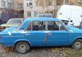 В Одесской области подросток приобрел автомобиль ВАЗ, расплатившись с продавцом сувенирными долларами. В Одесской области подросток приобрел автомобиль ВАЗ, расплатившись с продавцом сувенирными долларами.