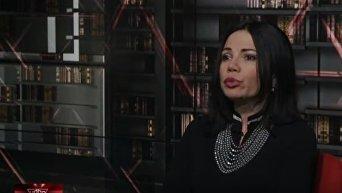 Виктория Сюмар о запрете книг из РФ в Украине. Видео