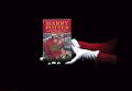 Первое издание книги Гарри Поттер и философский камень британской писательницы Джоан Роулинг