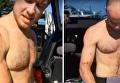 Серфингист из Австралии отбился от акулы кулаками
