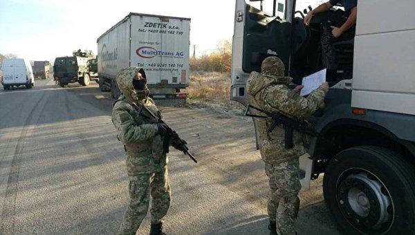 ВЗакарпатье задержали владельца «частной границы»— Спецоперация силовиков
