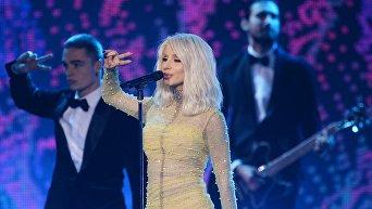 XXII Церемония вручения музыкальной премии Золотой Граммофон