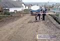 На Тернопольщине под колесами молоковоза погиб десятилетний ребенок