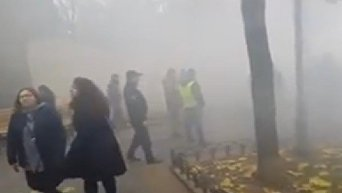 Противостояния в Одессе