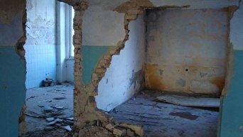 Отделение Одесской областной психиатрической больницы №2