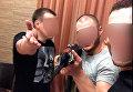 В Одессе задержали спортсменов, расстрелявших авто с людьми