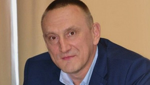 Стало известно обисчезновении украинского главы города после скандала сгражданствомРФ