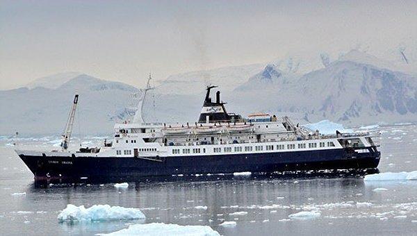 Английские СМИ говорили о русском «корабле-призраке», который оказался уберегов США