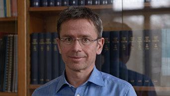 Климатолог Штефан Рамсторф